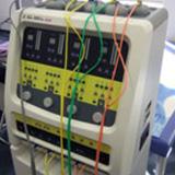高周波治療器 イメージ