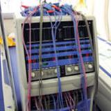 干渉波治療器 イメージ